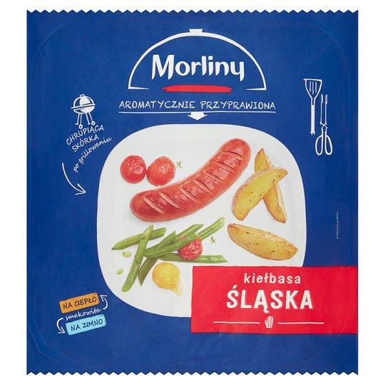 Morliny Śląska Sausage 735 g