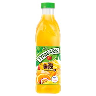 Tymbark Yellow Fruits Nectar 1 L