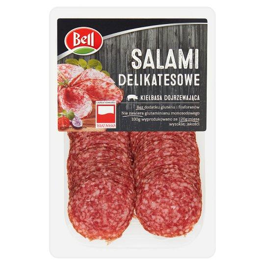 Zimbo Premium Salami dojrzewające delikatesowe 100 g