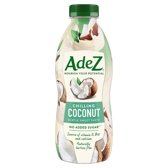 Adez Napój kokosowy 800 ml