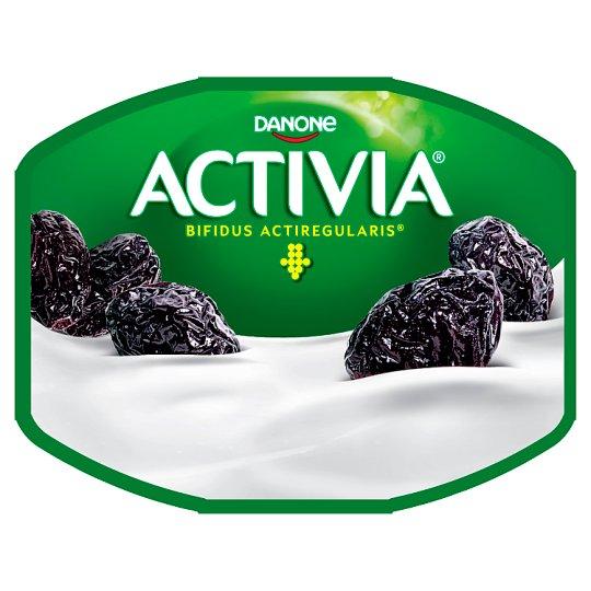 Danone Activia Prune Yoghurt 120 g