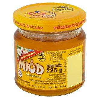Apis Multi-Flower Nectar Honey 225 g