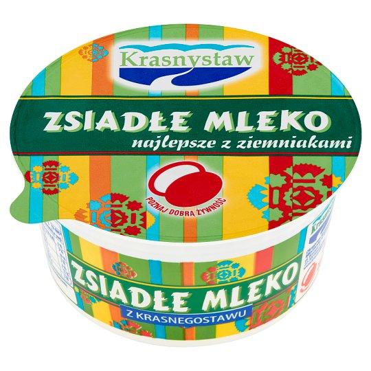Krasnystaw Curd Milk from Krasnystaw 400 g