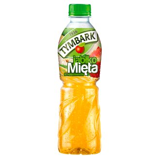 Tymbark Apple Mint Drink 500 ml