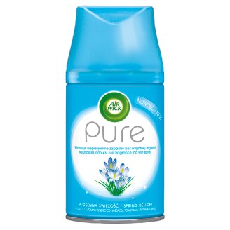 Air Wick Pure Spring Delight Freshmatic Refill 250 ml