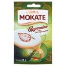 Mokate Caffetteria Nut Flavour Cappuccino 18 g