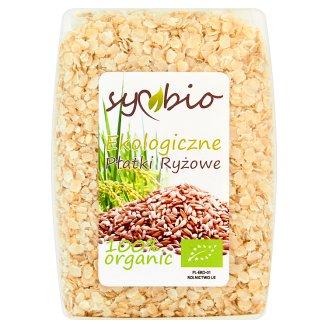 Symbio Płatki ryżowe ekologiczne 250 g