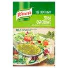 Knorr Sos sałatkowy zioła ogrodowe 8 g