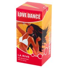 image 1 of LA RIVE Love Dance Eau de Parfum 90 ml