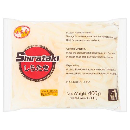 City Aroma Shirataki Makaron 400 g