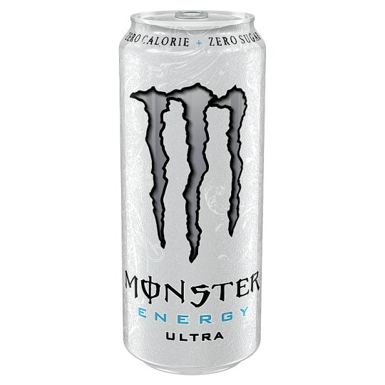 Monster Energy Ultra Energy Drink 500 ml