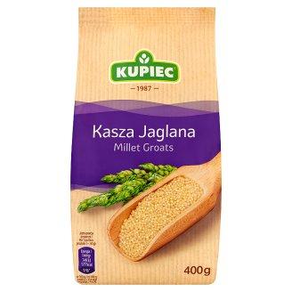 Kupiec Millet Groats 400 g