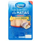 Lisner a'la Matjas Spicy Herring Fillets in Oil 220 g