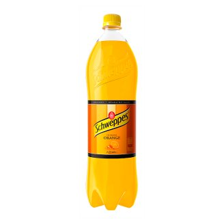 Schweppes Orange Sparkling Drink 1.4 L