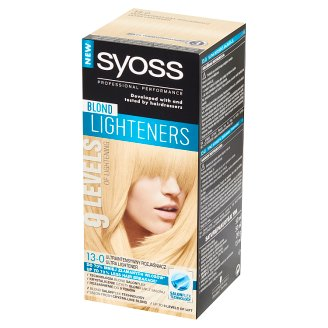 Syoss Lighteners Ultra Lightener 13-0