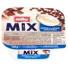 Müller Mix Choco Balls Vanilla Taste Yoghurt 130 g