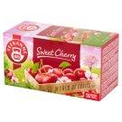 Teekanne World of Fruits Sweet Cherry Mieszanka herbatek owocowych 50 g (20 x 2,5 g)
