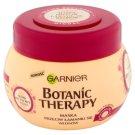 Garnier Botanic Therapy Maska do włosów Olejek rycynowy i migdał 300 ml