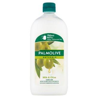 Palmolive Naturals Milk & Olive Liquid Handwash Refill 750 ml