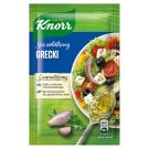 Knorr Greek Salad Dressing 9 g