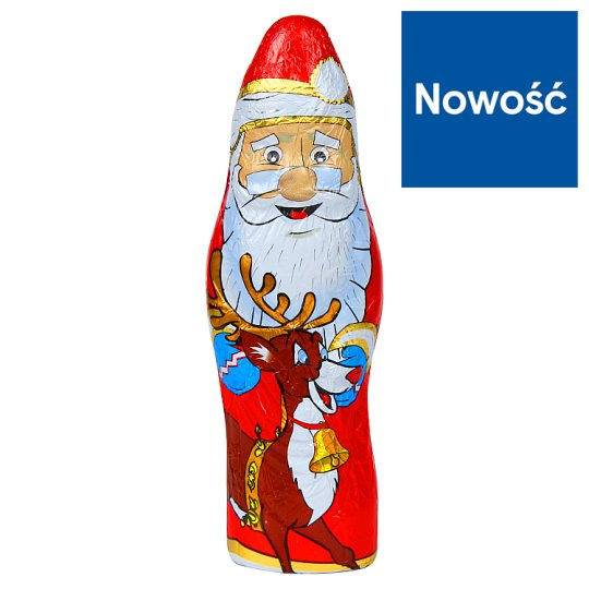 Rakpol Santa Claus Milk Chocolate 100 g