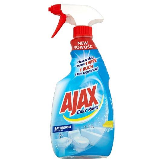 Ajax Easy Rinse Bathroom Cleaner 500 ml