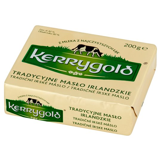 Kerrygold Traditional Irish Butter 200 g