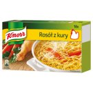 Knorr Chicken Stock Cube 180 g (18 Cubes)