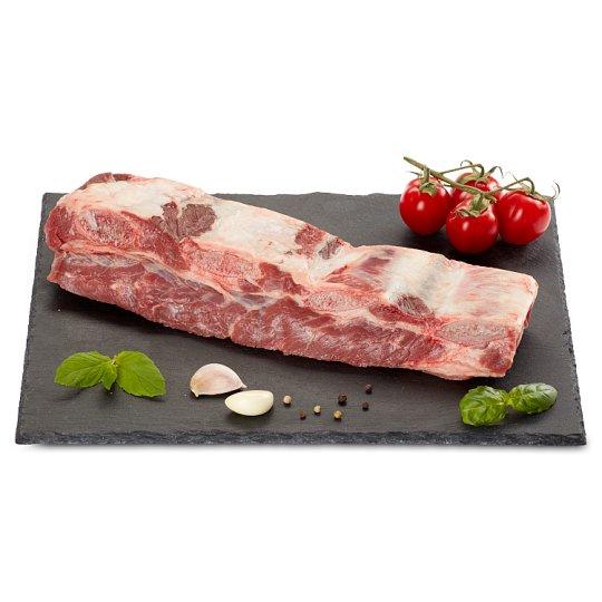 Beef Flat Rib with Bone
