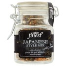Tesco Finest Mieszanka przypraw z sezamem i zieloną herbatą 47 g