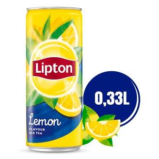 Lipton Ice Tea Lemon Drink 330 ml