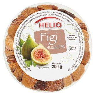 Helio Dried Figs 200 g