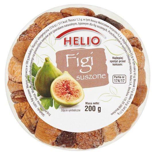 Helio Figi suszone 200 g