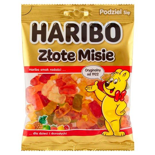Haribo Golden Bears Fruit Jellies 200 g