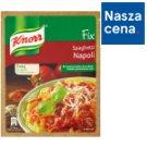 Knorr Fix Spaghetti Napoli 45 g