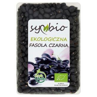 Symbio Fasola czarna ekologiczna 340 g