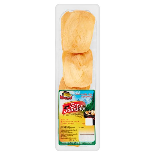 Milkeffekt Janosik Cheese 110 g