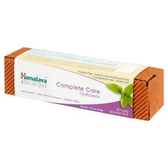 Himalaya Botanique Complete Care Simply Spearmint Toothpaste 150 g