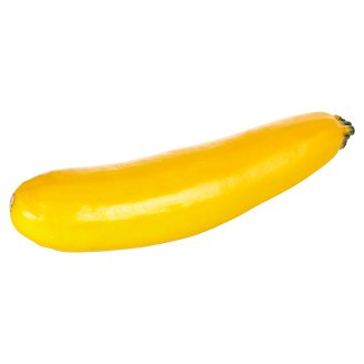 Cukinia żółta