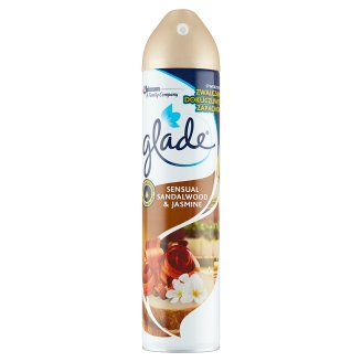 Glade by Brise 5in1 Bali Sandalwood & Jasmine Air Freshener 300 ml