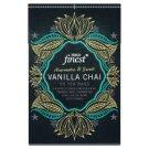 Tesco Finest Herbata czarna Vanilla Chai o smaku wanilii 125 g (50 torebek)
