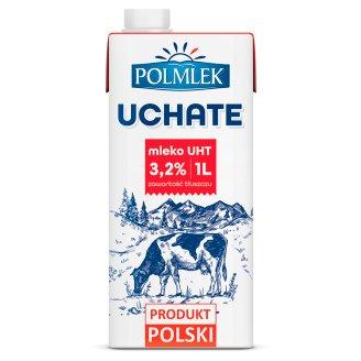 Uchate UHT Milk 3.2% 1 L