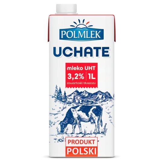 Uchate Mleko UHT 3,2% 1 l