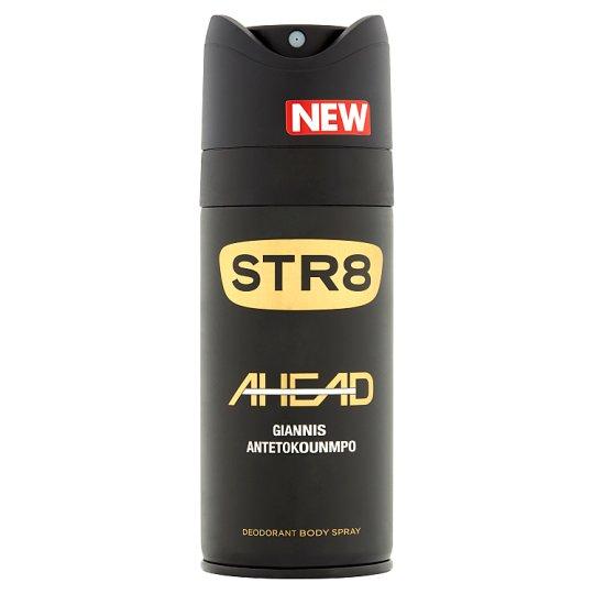 STR8 Ahead Dezodorant w aerozolu 150 ml