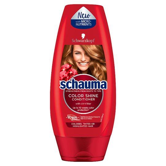 Schauma Color Shine Color Protection Conditioner 200 ml