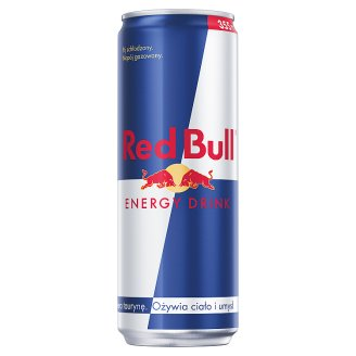 Red Bull Energy Drink 355 ml