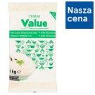 Tesco Value Long Grain White Rice 1 kg