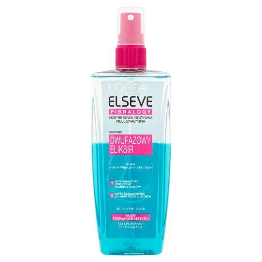 L'Oréal Paris Elseve Fibralogy Express Care Conditioner 200 ml