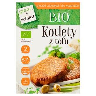 Bio Tofu Burgers 200 g (2 x 100 g)