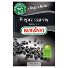 Kotányi Black Pepper Grains 20 g